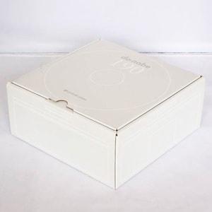 do-nabe / Donabe Pot / Induction friendly / White / S / ceramic japan_Image_3