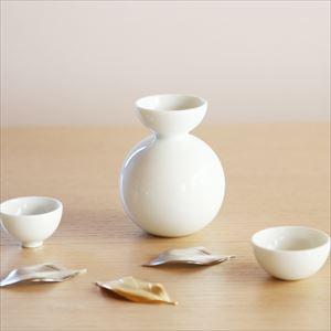 酒器/酒器だるま 釉薬(艶あり)/ceramic japan_Image_1