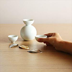 酒器/酒器だるま 釉薬(艶あり)/ceramic japan_Image_2