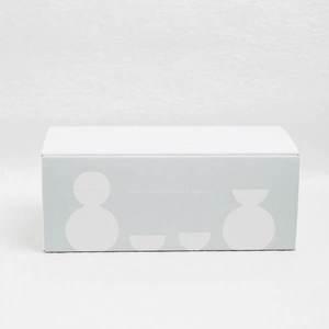 Syukidaruma(Sake Cup Snowman)/ Gold Line_Image_3