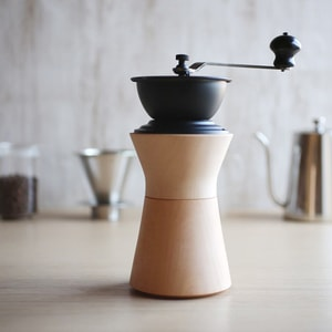 Coffee Mill/ MokuNeji_Image_2