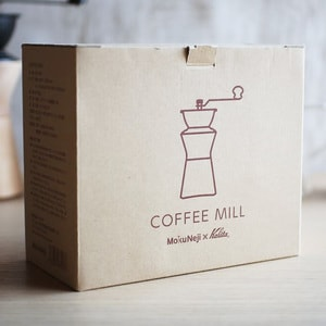 Coffee Mill/ MokuNeji_Image_3