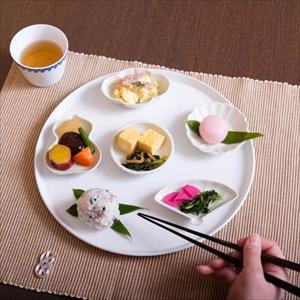 お皿/豆皿 印判 ひまわり/東屋_Image_1