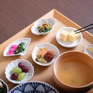 お皿/豆皿 印判 桃/東屋_Image_2