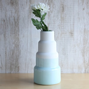 Flower Vase / L / Light Blue / S&B Series / 1616 arita japan_Image_1