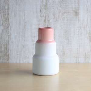 Flower Vase/ S/ Pink/ S&B Series/ 1616 arita japan