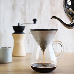 【セット】キントーのコーヒーカラフェ&1616/arita japan マグカップ_Image_1