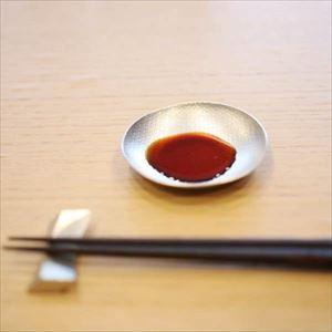 お皿/すずこざら 布目/能作_Image_1