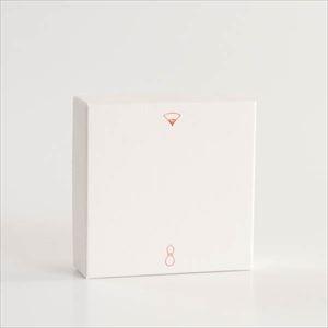 【セット】印判豆皿 5枚組丸型(化粧箱入)/東屋_Image_3
