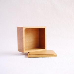 バターケース450グラム四つ切/東屋_Image_2