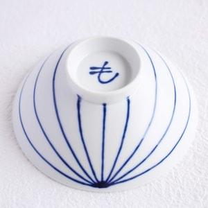 平茶碗 ホワイト マット  ST-15/白山陶器_Image_2