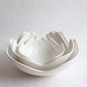 ボウル/HANDS.S.M.Lセット/ceramic japan_Image_1
