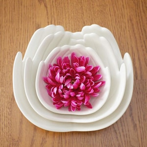 ボウル/HANDS.S.M.Lセット/ceramic japan_Image_2