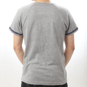 【クリエイターズ】伝統工芸 meets Tシャツ(Classic・グレー)_Image_2