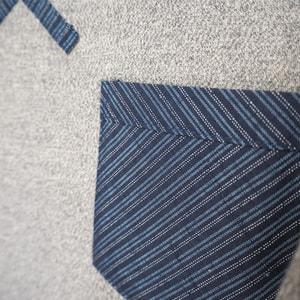 【クリエイターズ】伝統工芸 meets Tシャツ(Classic・グレー)_Image_3