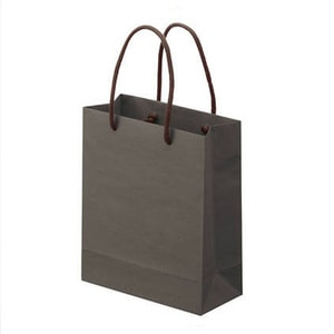 Paper bag / Brown
