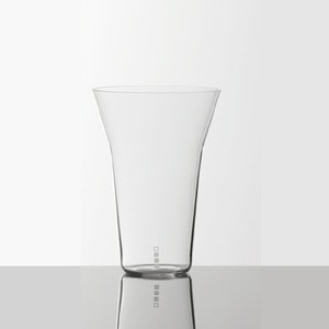 ETERNAL GLASS/Tumbler/Transparent/WIRED BEANS_Image_1