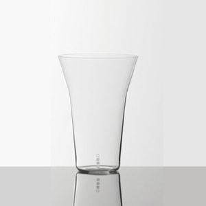 生涯を添い遂げるグラス タンブラー240 うす吹きトランスペアレント(木箱入)/WIRED BEANS_Image_1