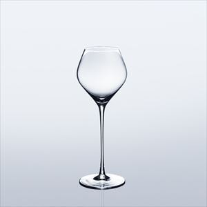 [Wooden box] Eternal Glass / Sake glass / KARAKUCHI / Wired Beans