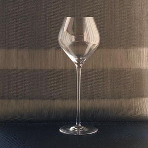[Wooden box] Eternal Glass / Sake glass / KARAKUCHI / Wired Beans_Image_1