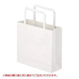 Paper bag/ White