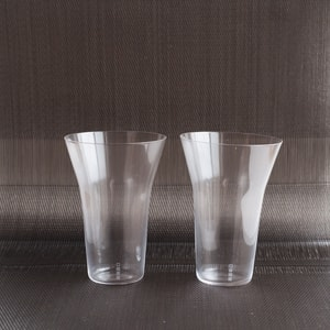 [Set]ETERNAL GLASS / Tumbler / Transparent / Exclusive box / WIRED BEANS_Image_1