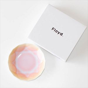Arita Jewel Round ORANGE ラウンドオレンジ/Floyd