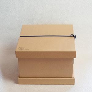 Rice storage box / 3kg / Masuda Kiribako_Image_3