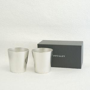 [Set] [Exclusive box] Pair NAJIMI tumbler / Nousaku_Image_1