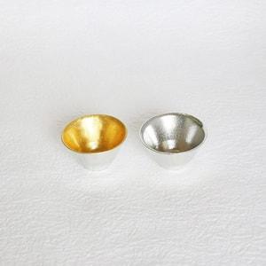 [Set][Exclusive box]Pair KIKI-Ⅱ(Gold & Silver)/ Nousaku _Image_1