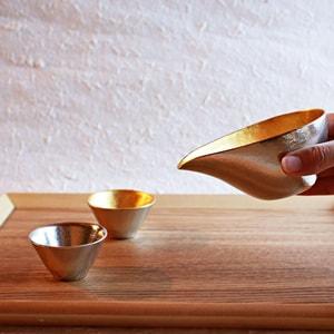 [Set][Exclusive box]Pair KIKI-Ⅱ(Gold & Silver)/ Nousaku _Image_2