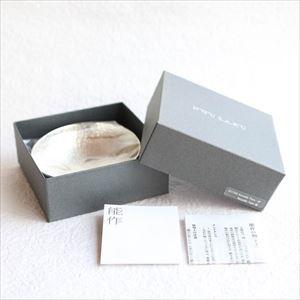 Kuzushi-Tare / Sake cup / Silver / Nousaku_Image_3