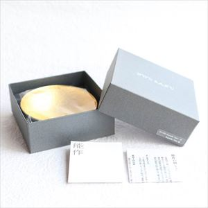 Kuzushi-Tare / Sake cup / Gold / Nousaku_Image_3