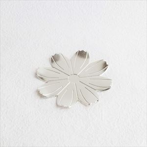 Tin Flower tray/ Cosmos/ Nousaku