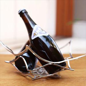 Tin tableware KAGO / Bell flower /L /Nousaku _Image_2