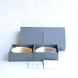 [Set] Pair Kuzushi-Tare / Sake cup / Silver / Nousaku_Image_3