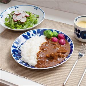 Plate L / Bloom series / Wreath / Hakusan Toki_Image_2