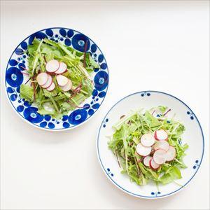 Free dish / Bloom series / Wreath / Hakusan Toki_Image_2