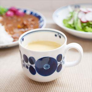 ブルーム リース マグカップ/白山陶器_Image_2