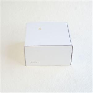 Teacup & saucer / Bloom series / Wreath / Hakusan Toki_Image_3