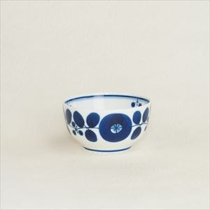 Dessert cup / Bloom series / Wreath / Hakusan Toki