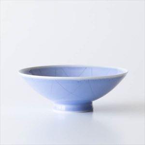 平茶碗 水色IM-10/白山陶器