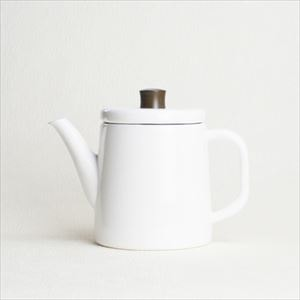 Pottle / 1.5 L / White / Noda Horo
