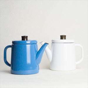 Pottle / 1.5 L / White / Noda Horo_Image_1
