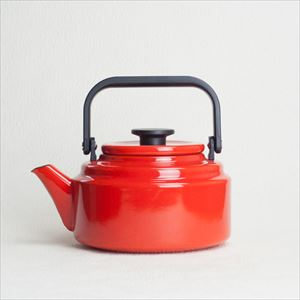 Amukettle / Red / Noda Horo