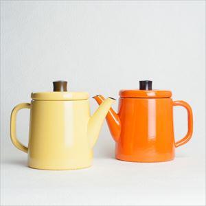 Pottle / 1.5L / Orange / Noda Horo_Image_1