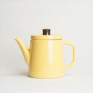 Pottle / 1.5 L / Yellow / Noda Horo