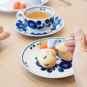 [Set] Tea time set/ Bloom series / Wreath & Bouquet / Hakusan Toki_Image_2