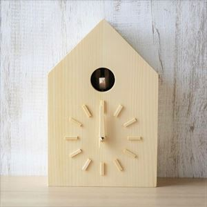 Cuckoo Clock / Fir / more Trees design