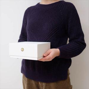 【セット】重ね縞 反角中皿S 5枚 化粧箱入/白山陶器_Image_5